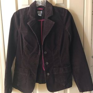 Bass blazer, size XS, only tried on